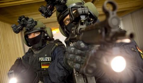 10 tys. islamistów chce rozsadzić Niemcy?