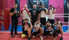 Charytatywna gala bokserska na PGE Narodowym